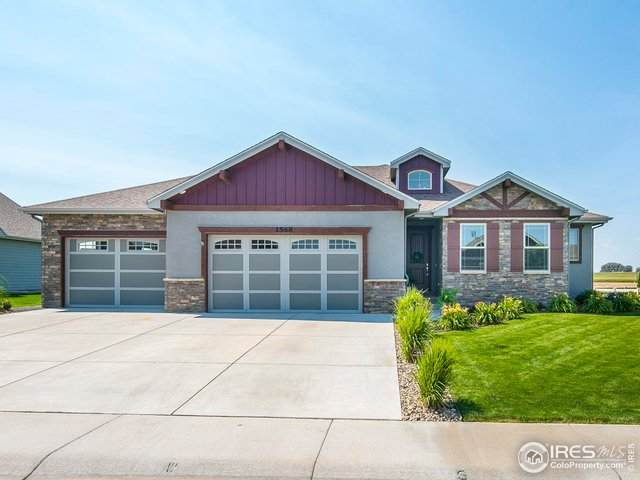 1568 Sage Dr, Eaton, CO 80615 (MLS #936358) :: J2 Real Estate Group at Remax Alliance