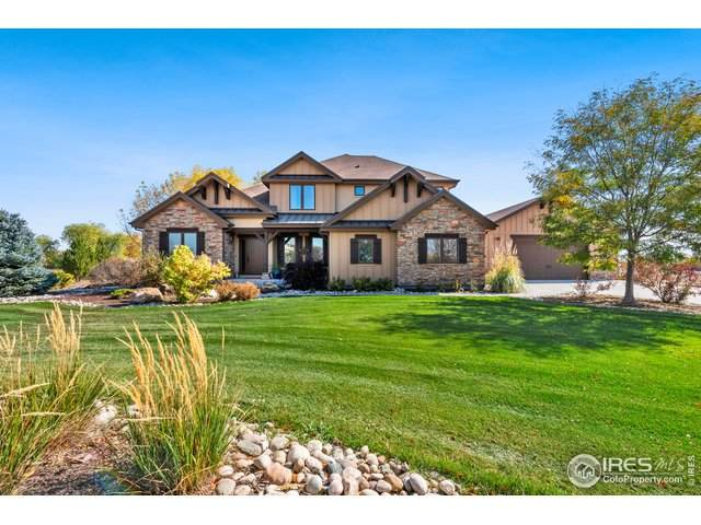 293 Madera Way, Windsor, CO 80550 (MLS #936362) :: J2 Real Estate Group at Remax Alliance