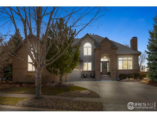 2598 W 115th Dr, Westminster, CO 80234 (MLS #936408) :: Keller Williams Realty