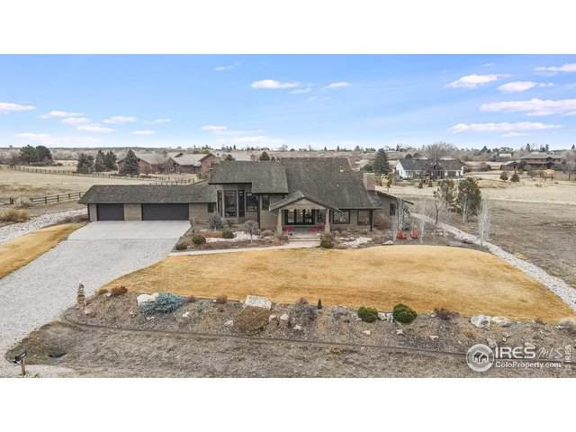 4554 S Eagle Lk, Fort Collins, CO 80524 (MLS #936415) :: Downtown Real Estate Partners