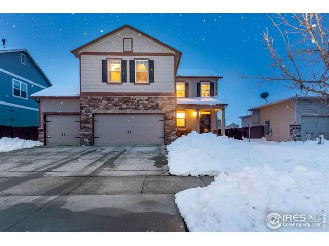 6807 Grainery Rd, Timnath, CO 80547 (#936418) :: My Home Team