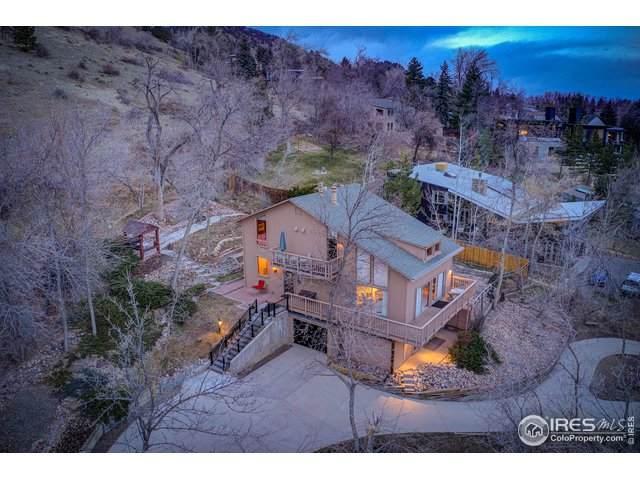 248 Spruce St, Boulder, CO 80302 (MLS #936428) :: J2 Real Estate Group at Remax Alliance