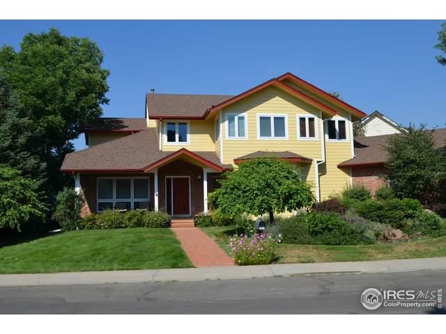 1937 Quail Cir, Louisville, CO 80027 (MLS #936449) :: Downtown Real Estate Partners