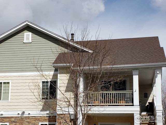 4695 Hahns Peak Dr #204, Loveland, CO 80538 (#936461) :: Re/Max Structure