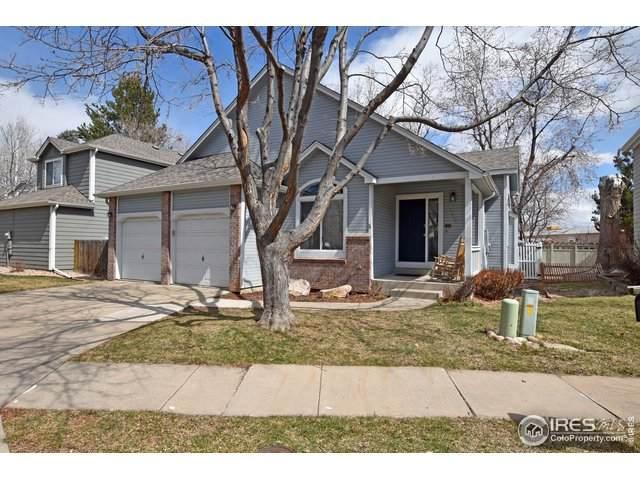4963 Franklin Dr, Boulder, CO 80301 (MLS #936463) :: Jenn Porter Group