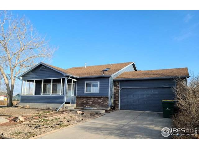 31 E Juneberry St, Milliken, CO 80543 (MLS #936475) :: J2 Real Estate Group at Remax Alliance