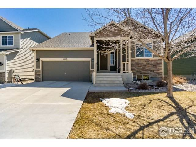 2225 Middlebury Ln, Fort Collins, CO 80524 (#936482) :: iHomes Colorado