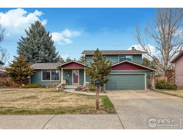 2618 Shadow Mountain Dr, Fort Collins, CO 80525 (#936500) :: iHomes Colorado