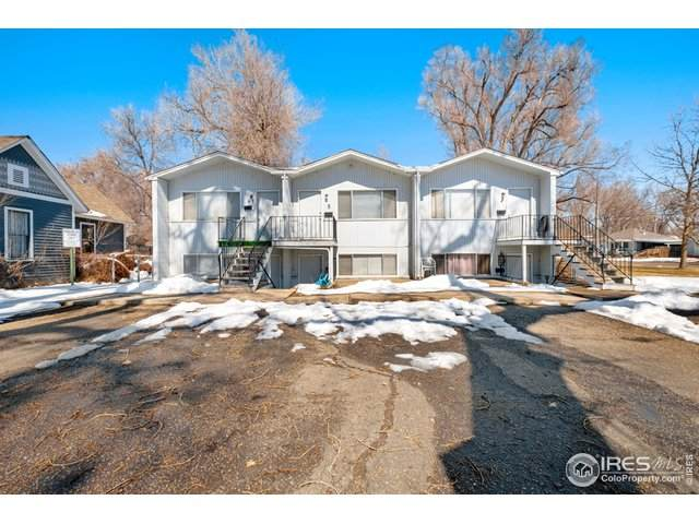 6 4th Ave, Longmont, CO 80501 (MLS #936503) :: J2 Real Estate Group at Remax Alliance