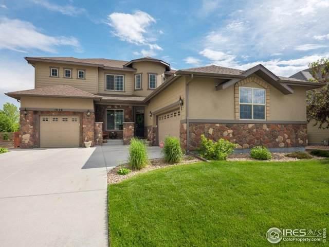 1626 Pecos Loop, Broomfield, CO 80023 (#936510) :: iHomes Colorado