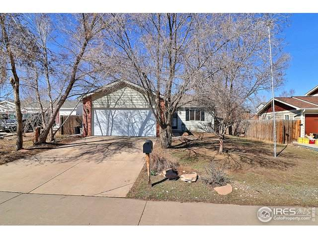 313 32nd Ave, Greeley, CO 80631 (#936513) :: iHomes Colorado