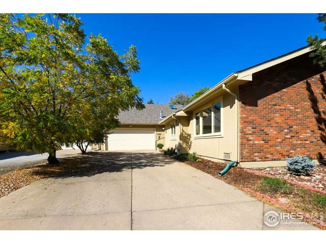 5456 White Pl, Boulder, CO 80303 (MLS #936519) :: Downtown Real Estate Partners