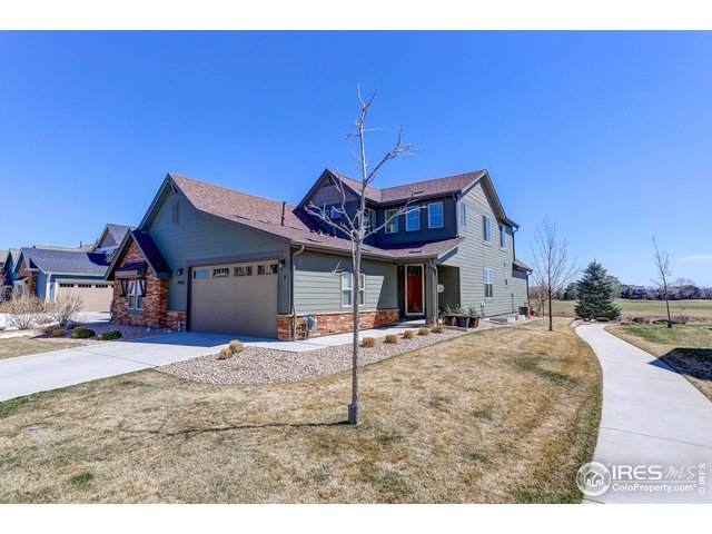 2402 Calais Dr, Longmont, CO 80504 (#936522) :: Compass Colorado Realty