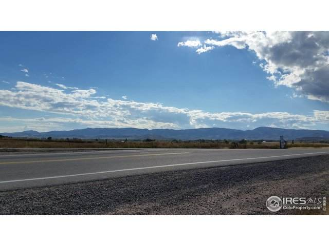 2250 W County Road 56, Fort Collins, CO 80524 (MLS #936524) :: RE/MAX Alliance