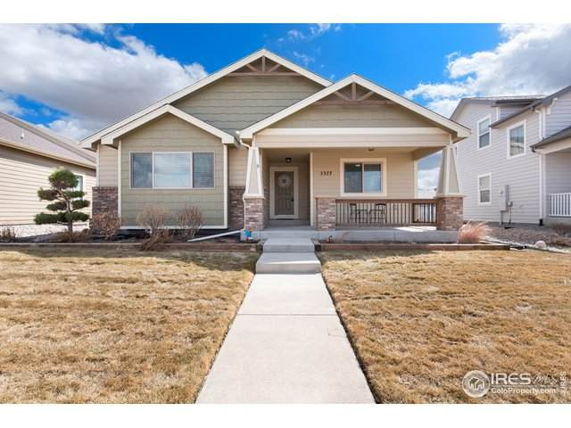 5377 School House Dr, Timnath, CO 80547 (#936531) :: My Home Team