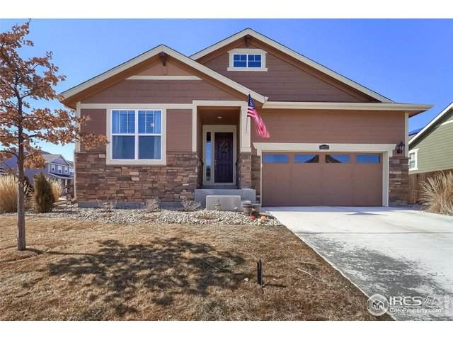 16023 Columbine St, Thornton, CO 80602 (MLS #936534) :: Downtown Real Estate Partners