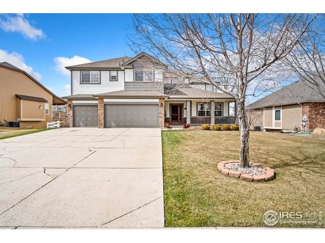 8348 Louden Cir, Windsor, CO 80528 (MLS #936536) :: Downtown Real Estate Partners