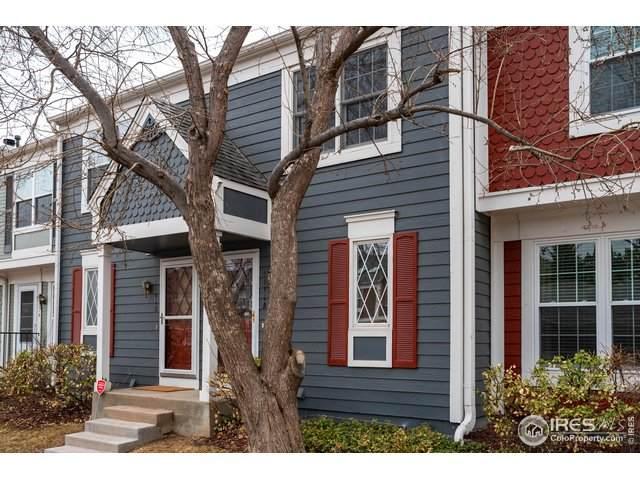 1111 Milo Cir A, Lafayette, CO 80026 (MLS #936548) :: Downtown Real Estate Partners