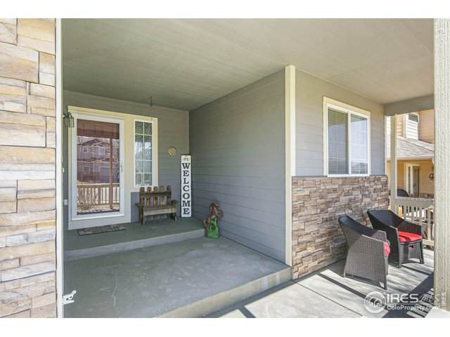 8421 W 17th St Rd, Greeley, CO 80634 (#936561) :: Hudson Stonegate Team