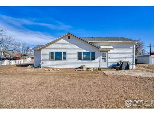 31150 4th St, Gill, CO 80624 (MLS #936563) :: J2 Real Estate Group at Remax Alliance