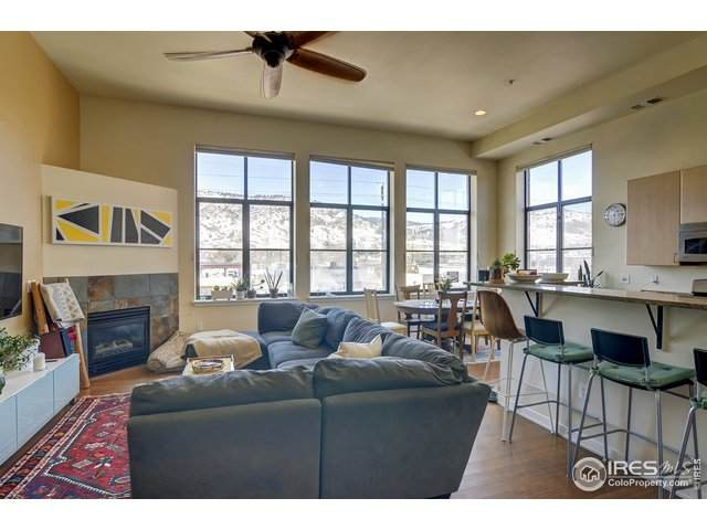 4520 Broadway St #211, Boulder, CO 80304 (MLS #936565) :: Kittle Real Estate