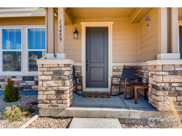 16459 Zuni Pl, Broomfield, CO 80023 (MLS #936566) :: Kittle Real Estate