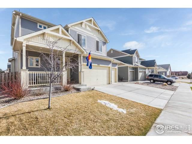 10544 Racine St, Commerce City, CO 80022 (#936575) :: iHomes Colorado