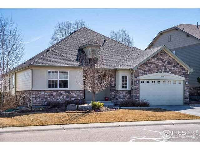 8808 Welsh Ln, Frederick, CO 80504 (MLS #936579) :: Downtown Real Estate Partners