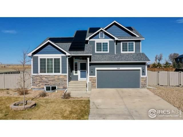 709 Wilderland Ct, Pierce, CO 80650 (#936585) :: iHomes Colorado