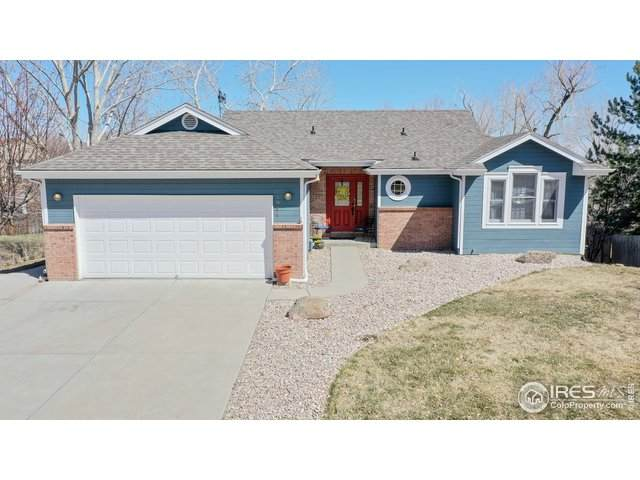 5936 Colby St, Fort Collins, CO 80525 (#936595) :: My Home Team