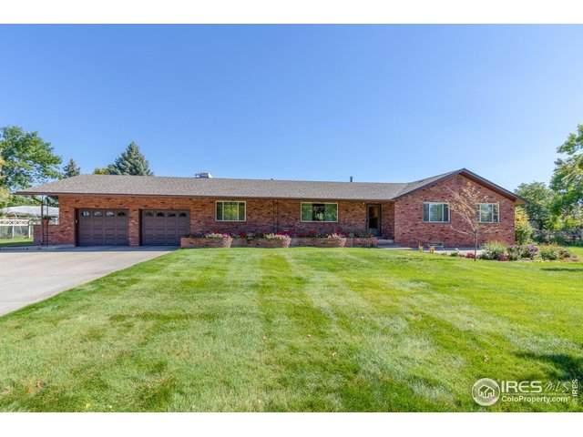 12950 Hillcrest Dr, Longmont, CO 80504 (#936599) :: iHomes Colorado