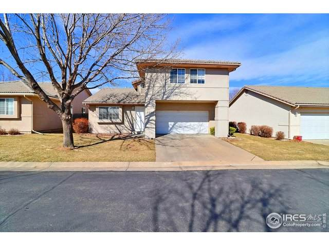 5207 W 11th St Rd, Greeley, CO 80634 (#936602) :: iHomes Colorado