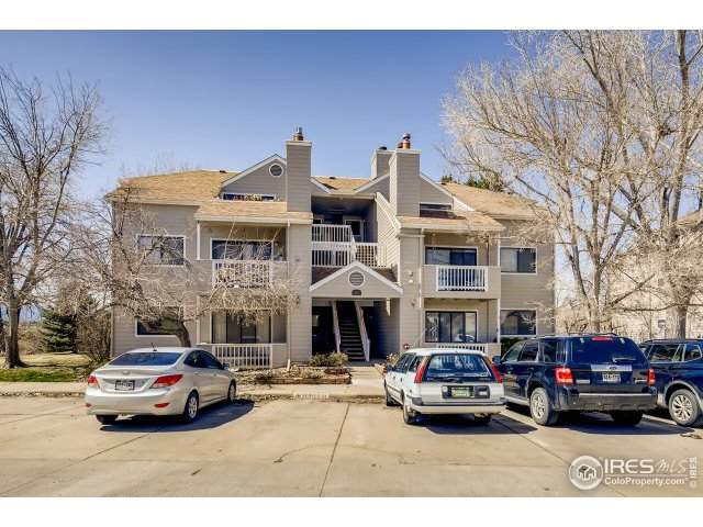 4895 Twin Lakes Rd #6, Boulder, CO 80301 (MLS #936605) :: Tracy's Team