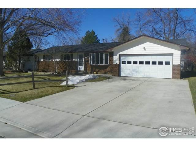 3409 N Franklin Ave, Loveland, CO 80538 (#936606) :: Mile High Luxury Real Estate
