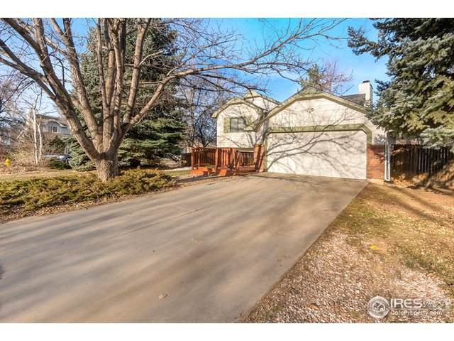 2119 Barnwood Ct, Fort Collins, CO 80525 (MLS #936617) :: Downtown Real Estate Partners