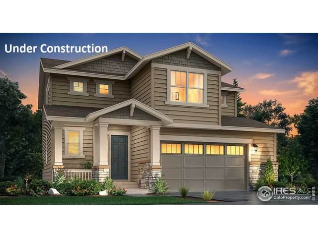 2827 Biplane St, Fort Collins, CO 80524 (#936618) :: The Griffith Home Team