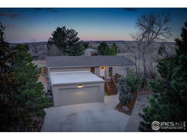 3440 Longwood Ave, Boulder, CO 80305 (MLS #936622) :: Tracy's Team