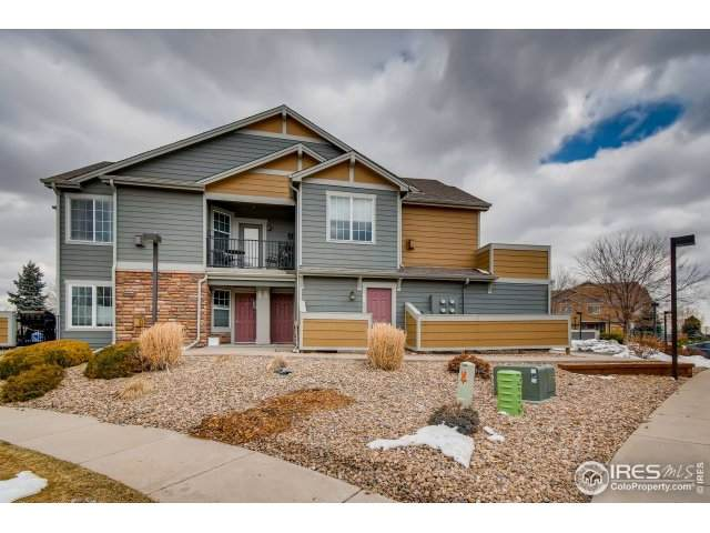 14300 Waterside Ln M5, Broomfield, CO 80023 (MLS #936636) :: J2 Real Estate Group at Remax Alliance