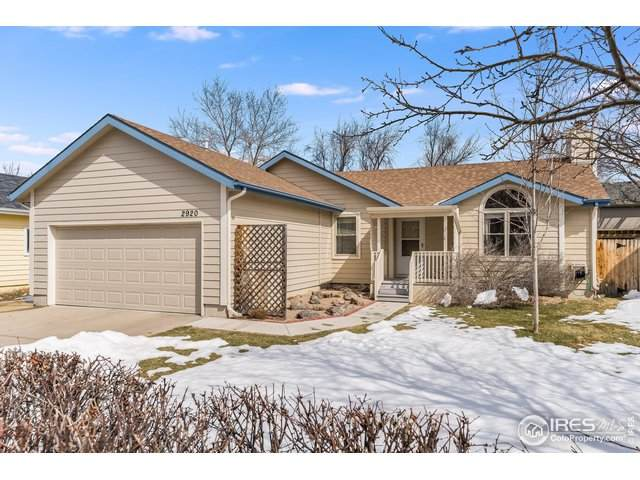 2920 Bassick St, Fort Collins, CO 80526 (MLS #936638) :: Downtown Real Estate Partners