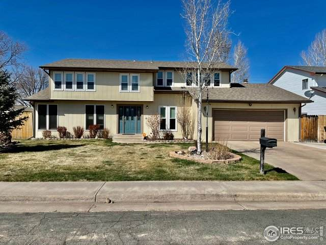 909 Delores Ave, Fort Morgan, CO 80701 (MLS #936652) :: J2 Real Estate Group at Remax Alliance