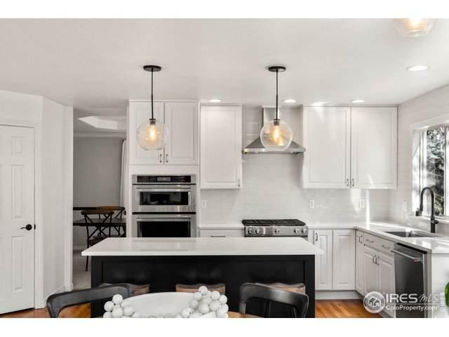 2730 Bristlecone Ct, Lafayette, CO 80026 (MLS #936653) :: Jenn Porter Group