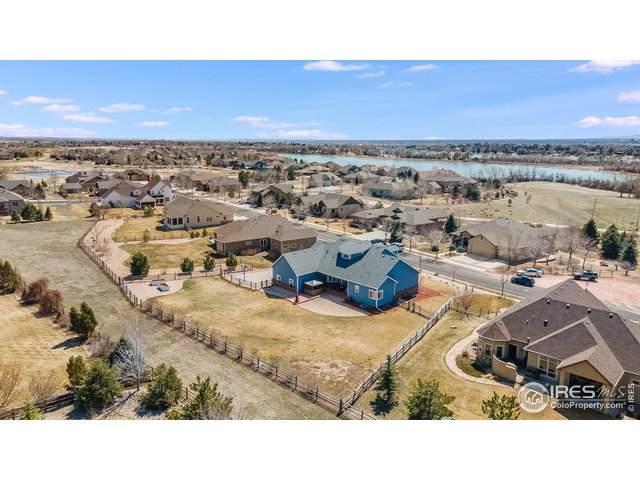 1108 Bateleur Ln, Fort Collins, CO 80524 (MLS #936675) :: Jenn Porter Group