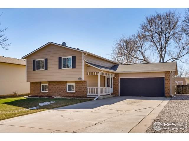 1505 N 4th St, Berthoud, CO 80513 (MLS #936686) :: Kittle Real Estate