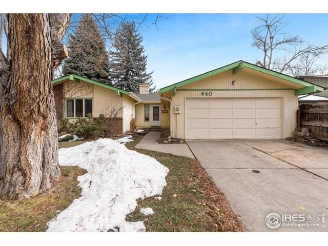 640 Heather Ct, Fort Collins, CO 80525 (MLS #936691) :: Downtown Real Estate Partners