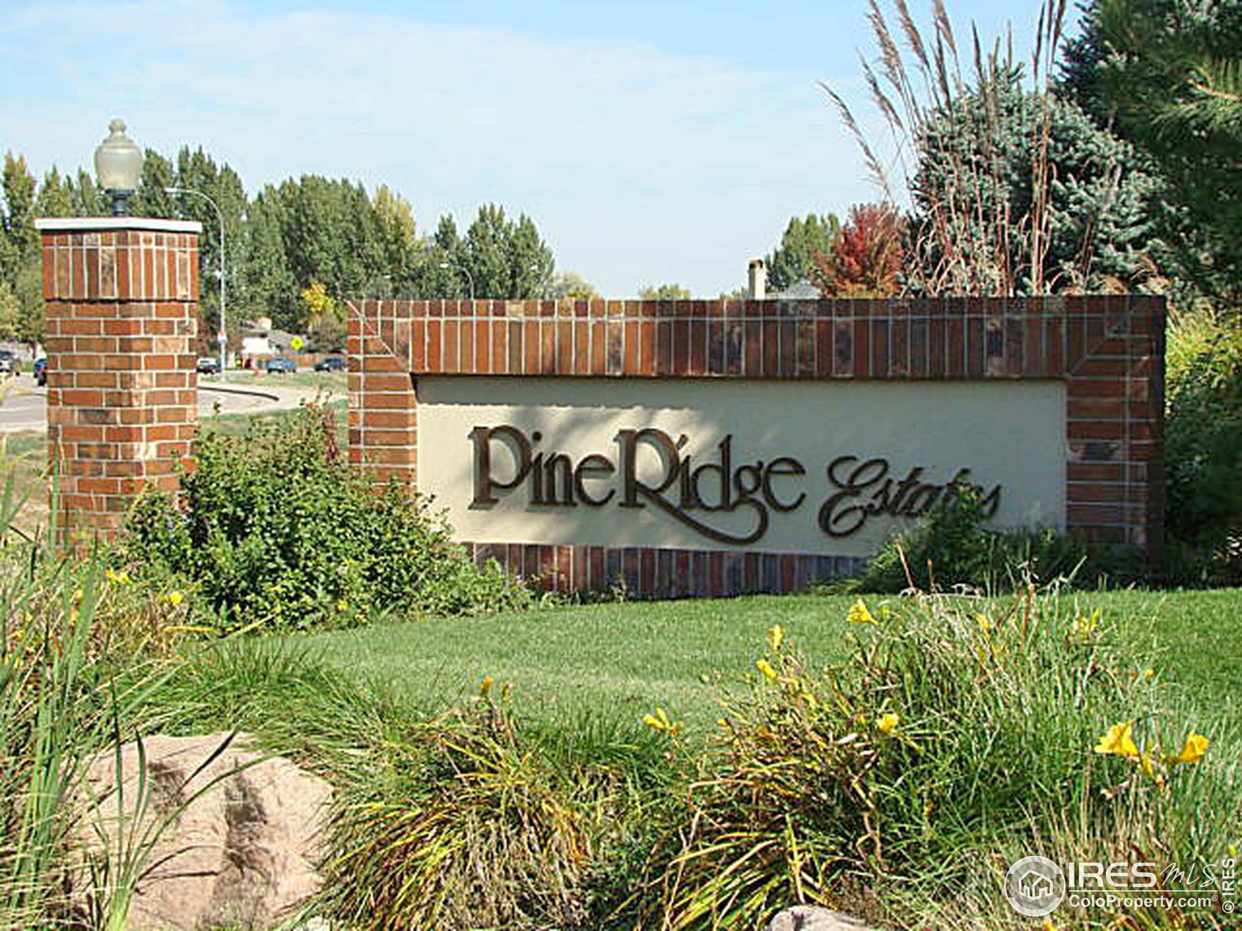 1601 Great Western Dr #4, Longmont, CO 80501 (MLS #936694) :: Downtown Real Estate Partners