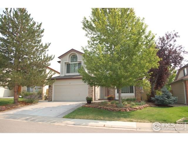 703 Eaton Cir, Superior, CO 80027 (MLS #936704) :: Kittle Real Estate
