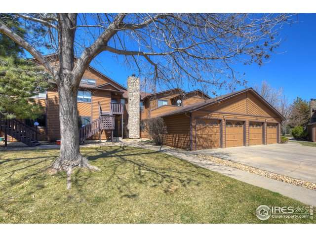 6241 Willow Ln, Boulder, CO 80301 (MLS #936711) :: Jenn Porter Group