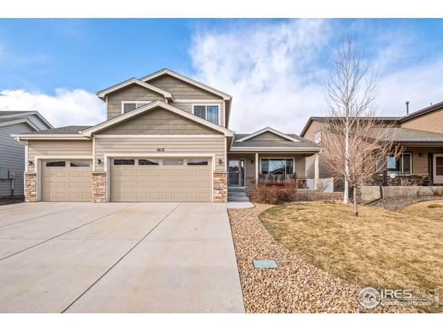 1612 Alpine Ave, Berthoud, CO 80513 (#936716) :: The Griffith Home Team