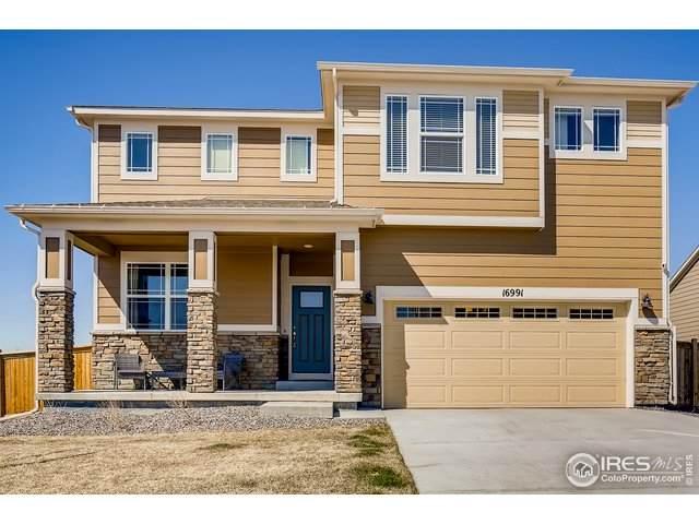 16991 Pecos St, Broomfield, CO 80023 (MLS #936718) :: 8z Real Estate