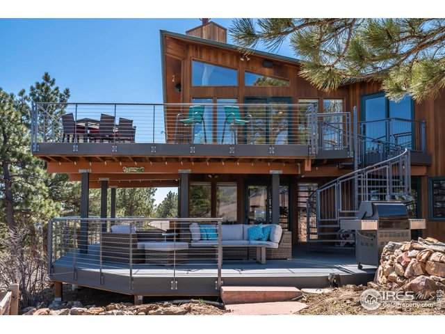 8553 W Fork Rd, Boulder, CO 80302 (#936719) :: iHomes Colorado